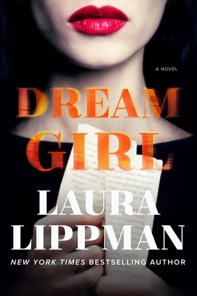 William Morrow Dream Girl: A novel
