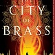 Harper Voyager The City of Brass