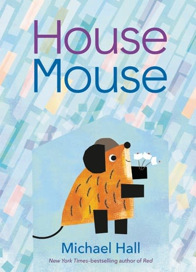 Greenwillow Books House Mouse