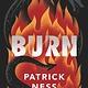 Quill Tree Books Burn