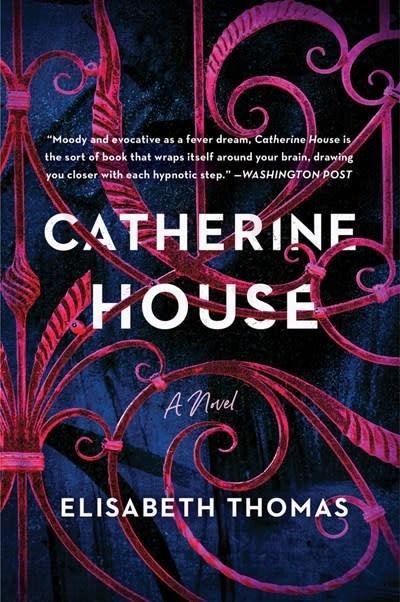 Custom House Catherine House