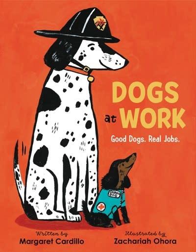 Balzer + Bray Dogs at Work