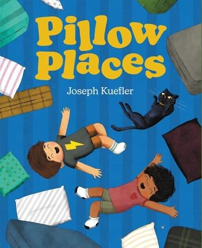Balzer + Bray Pillow Places