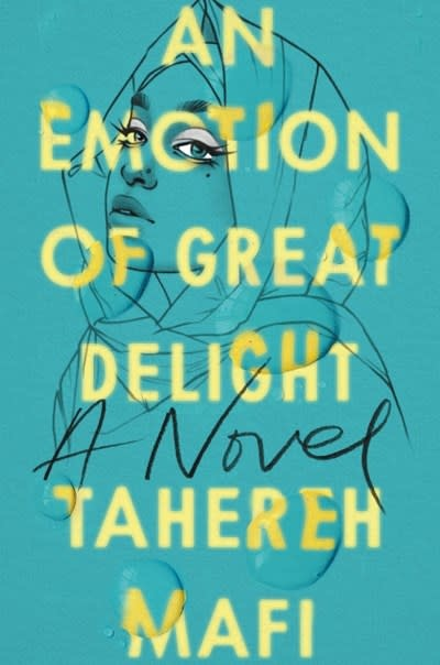 HarperCollins An Emotion of Great Delight