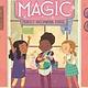 Katherine Tegen Books Hand-Me-Down Magic #3: Perfect Patchwork Purse