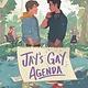 HarperTeen Jay's Gay Agenda