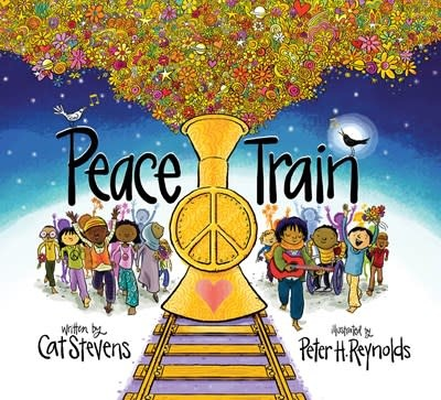 HarperCollins Peace Train