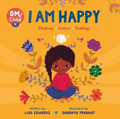 HarperFestival Om Child: I Am Happy