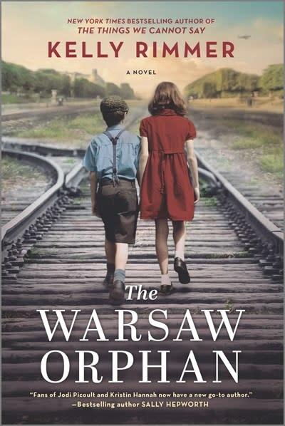 Graydon House The Warsaw Orphan: A novel