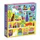 Galison Curious Cats 500 Piece Puzzle