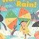 Chronicle Books Hello, Rain!