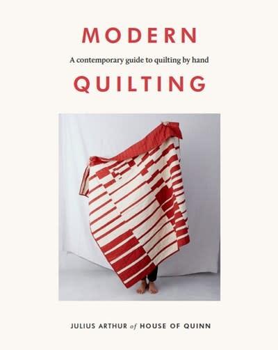 Hardie Grant Modern Quilting