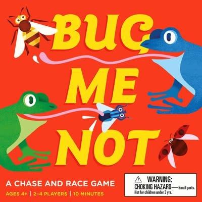 Laurence King Publishing Bug Me Not!