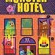 Laurence King Publishing Monster Hotel