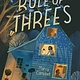 Chronicle Books Rule of Threes