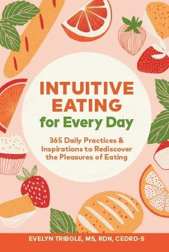 Chronicle Prism Intuitive Eating for Every Day