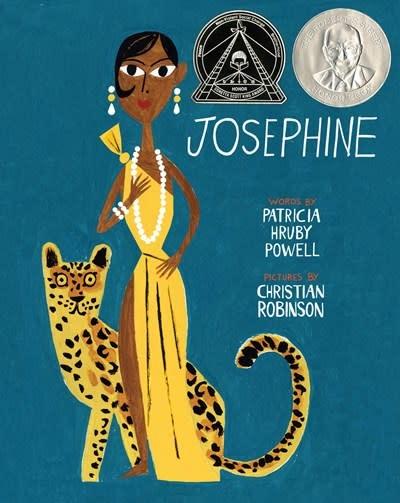 Chronicle Books Josephine: The Dazzling Life of Josephine Baker