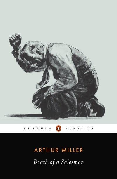 Penguin Classics Death of a Salesman (Penguin Classics)