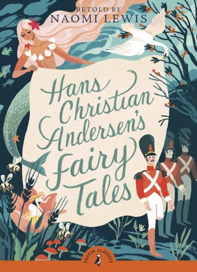 Puffin Books Hans Christian Andersen's Fairy Tales