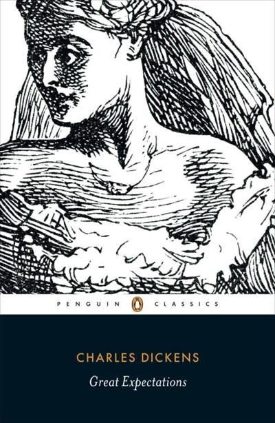 Penguin Classics Great Expectations