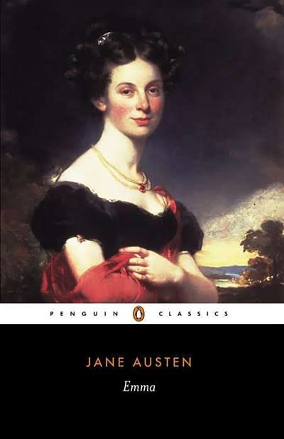 Penguin Classics Emma (Penguin Classics)