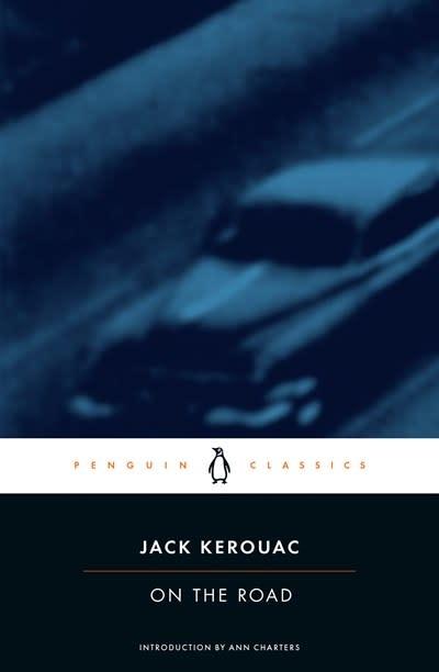 Penguin Classics On the Road (Penguin Classics)