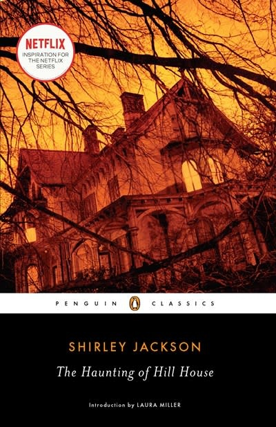 Penguin Classics The Haunting of Hill House (Penguin Classics)