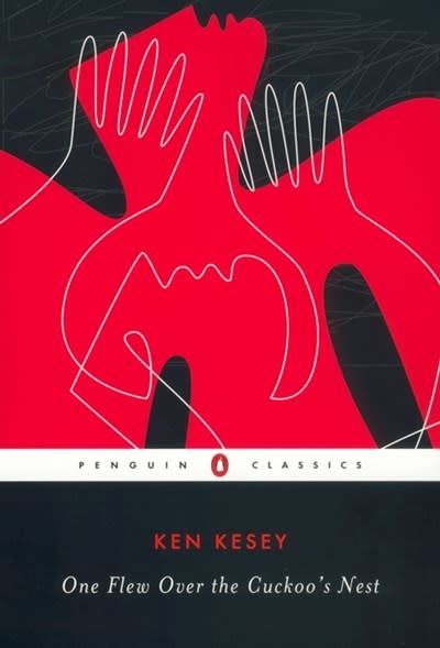 Penguin Classics One Flew Over the Cuckoo's Nest (Penguin Classics)