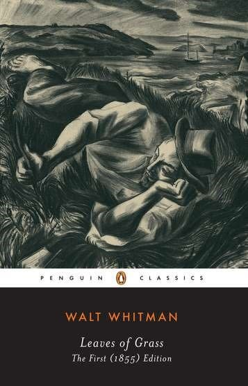 Penguin Classics Leaves of Grass: A Poetry Collection (Penguin Classics)