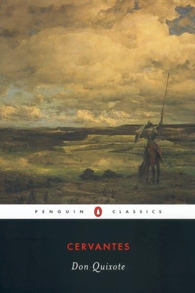 Penguin Classics Don Quixote: A Novel (Penguin Classics)
