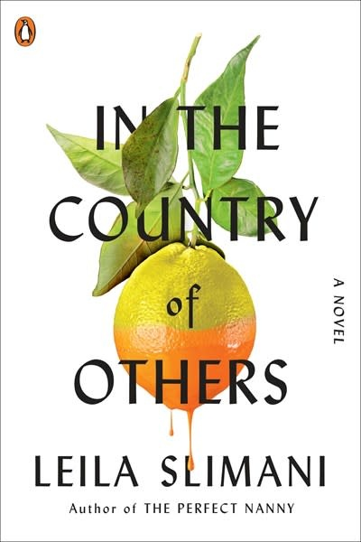 Penguin Books In the Country of Others