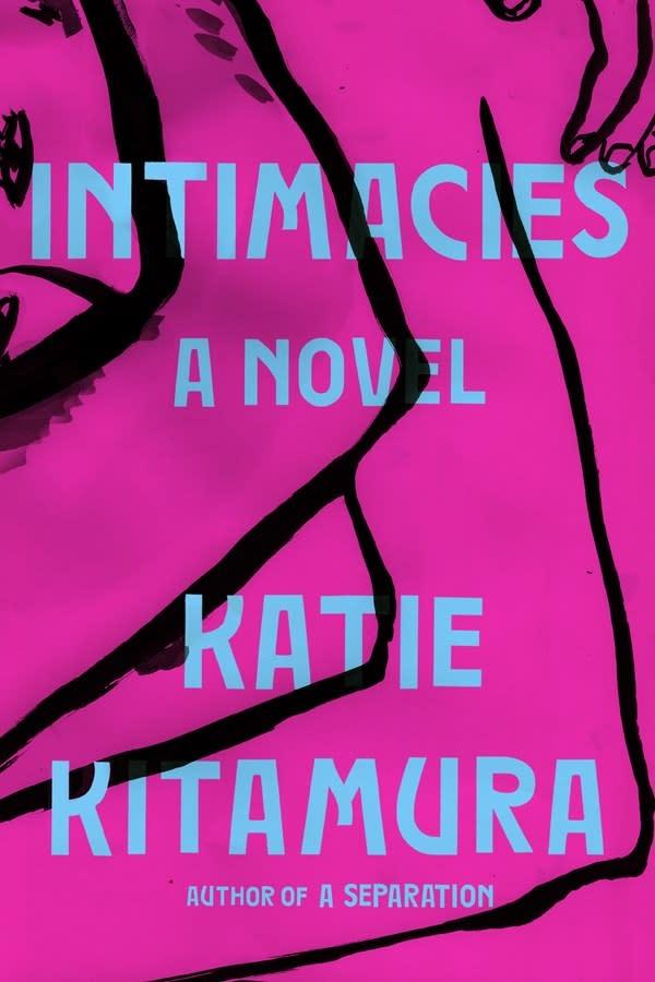Riverhead Books Intimacies: A novel