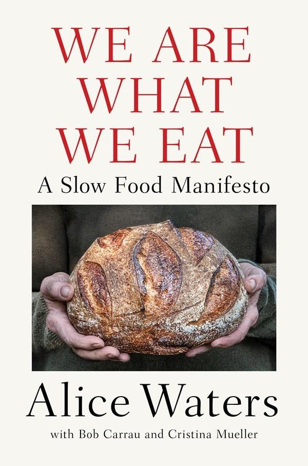 Penguin Press We Are What We Eat
