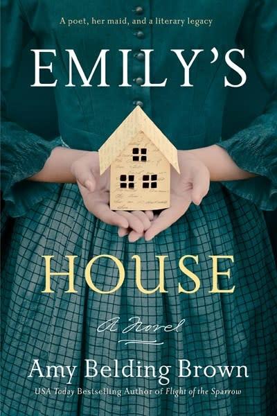 Berkley Emily's House: A novel