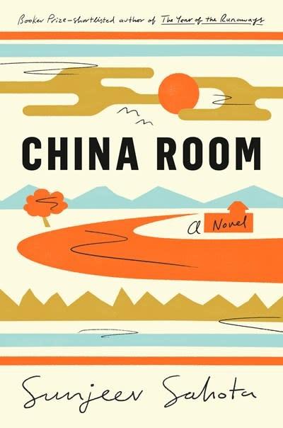 Viking China Room