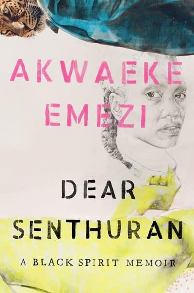 Riverhead Books Dear Senthuran