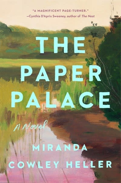 Riverhead Books The Paper Palace: A novel