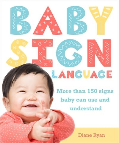 Alpha Baby Sign Language