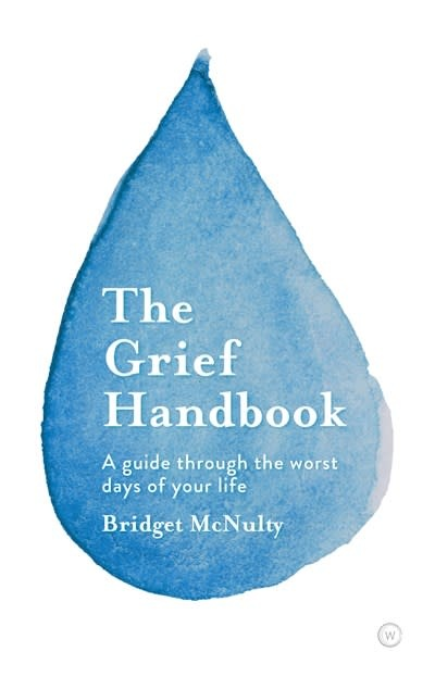 Watkins Publishing The Grief Handbook