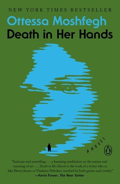 Penguin Books Death in Her Hands: A novel