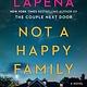 Pamela Dorman Books Not a Happy Family