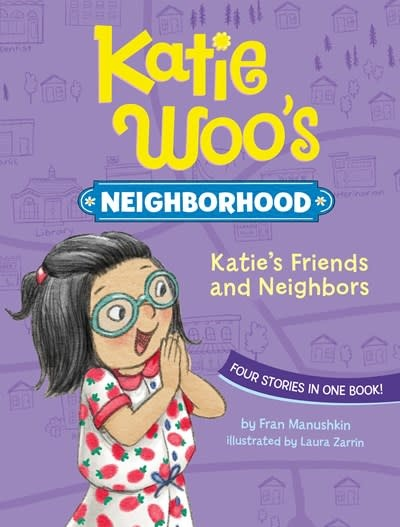 Picture Window Books Katie's Friends and Neighbors