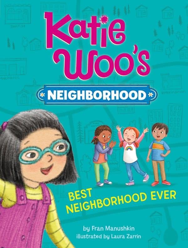Picture Window Books Best Neighborhood Ever