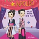 Picture Window Books Astrid and Apollo and the Happy New Year