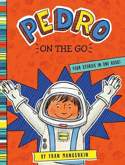 Picture Window Books Pedro on the Go