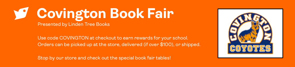 Covington School Book Fair