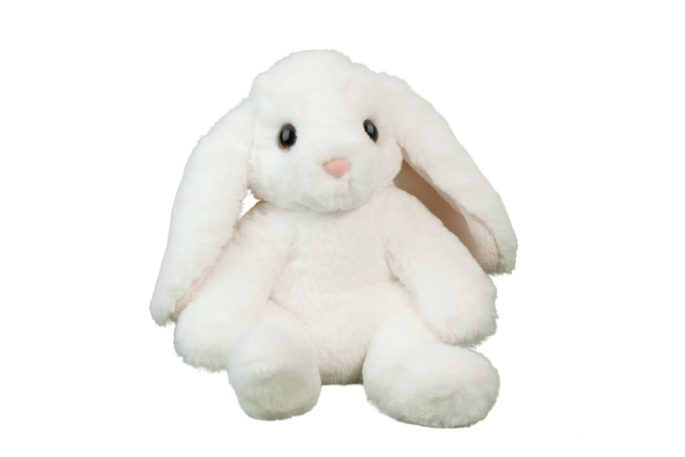 Douglas Toys Bocci Bunny (Medium Plush)