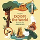 Little Gestalten Explore the World