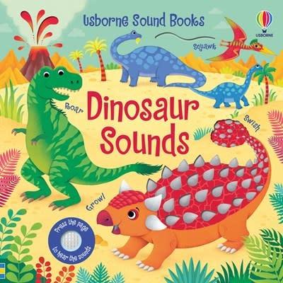 Usborne Dinosaur Sounds