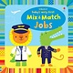 Usborne Baby's Very First Mix & Match Jobs